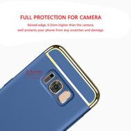Galaxy S8 Plus case,A Trading Shockproof Thin Hard Case Cover for Galaxy S8 Plus (Blue)